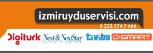 İzmir Uydu Servisi