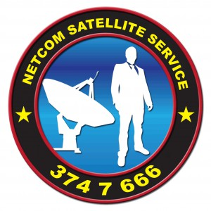 Netcom Satellite